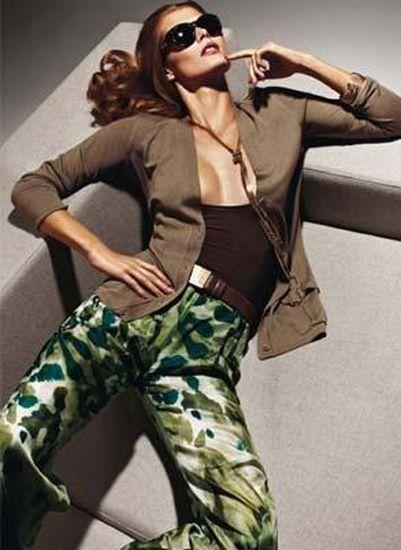 Алдрич женская одежда