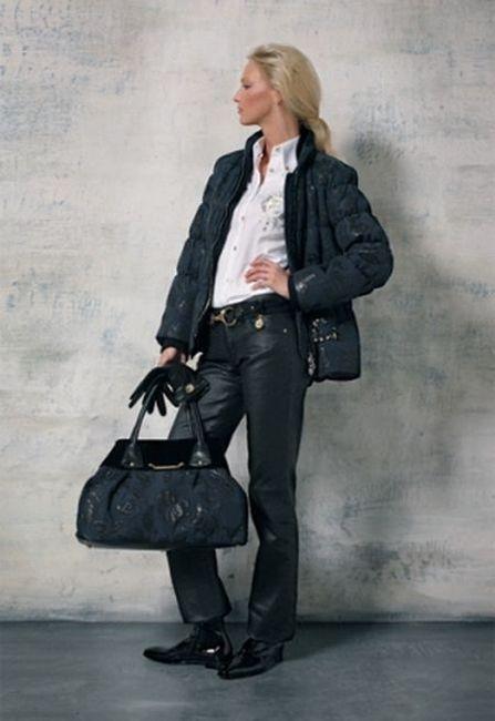 Модная молодежная брендовая одежда