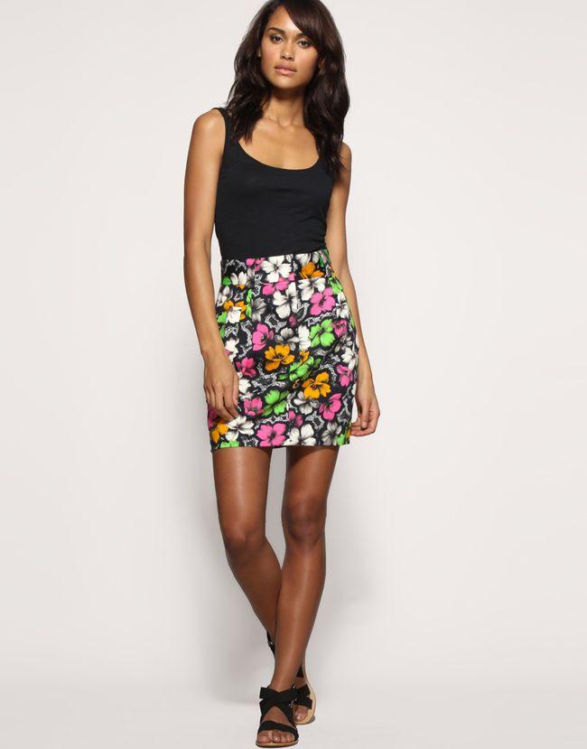 Магазин модной молодежной одежды Самара